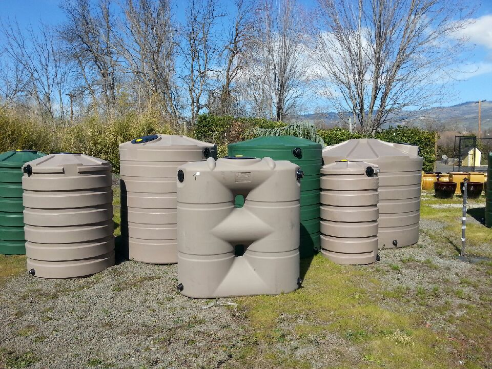 60-50,000 Gallon Tanks for Any Application